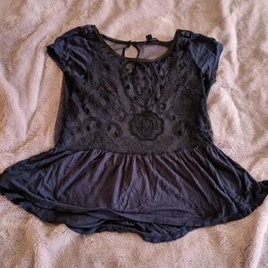 American Eagle Top, XS